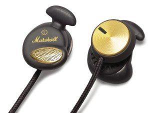 ZDヘッドフォン Marshall Minor