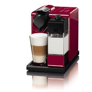 Nespresso Lattissima Touch(ラティシマ・タッチ)レッド F511RE