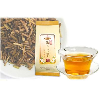 【吟撰】深煎り焙煎 ほうじ茶 80g