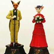 ジブリ好きな友達の結婚祝いプレゼント!耳をすませばの素敵なオルゴール