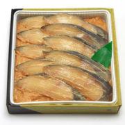 魚好きにおすすめのプレゼント!京粕漬の有名店「魚久」のぎんだら詰合せ