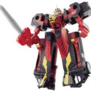 やっぱり男の子は戦隊物&ロボット好き!?クリスマス。サンタからの贈り物